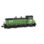 Burlington Northern SW1500 RD#313