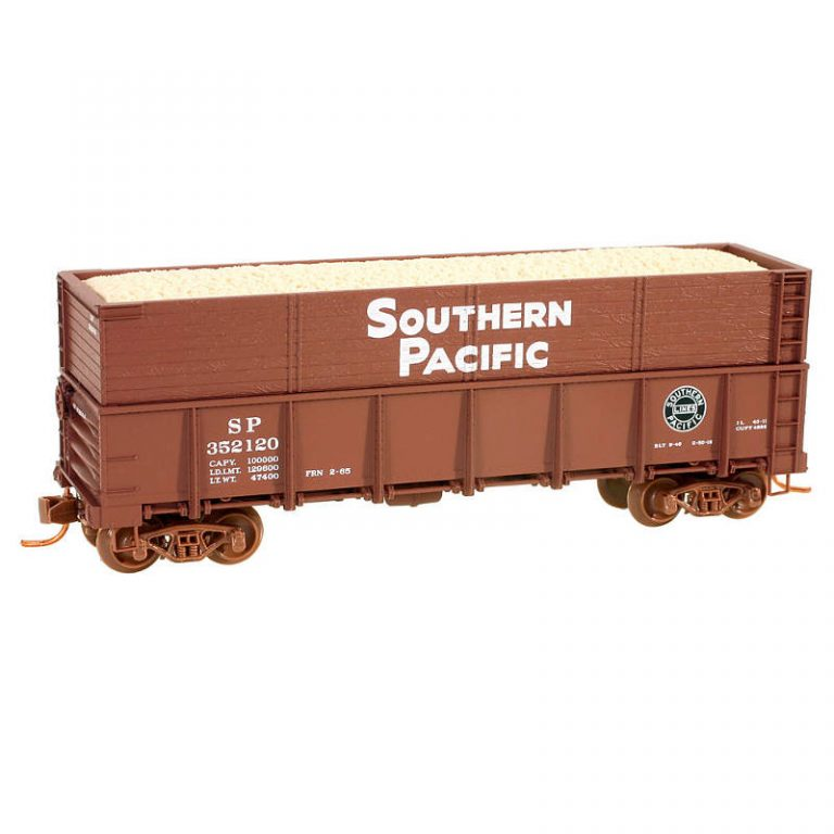 Southern Pacific® Woodchip 8-pack RD#: 352120, 352125, 352133, 352138, 352139, 352141, 352146, 352152
