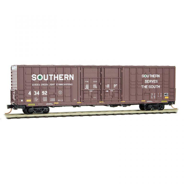 Southern RD#: SOU 43492