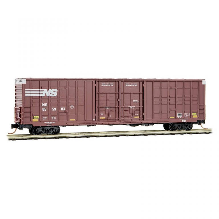 Norfolk Southern RD#: NS 655903