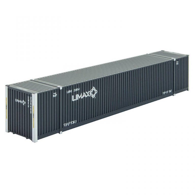 UMAX Containers RD#: 236468