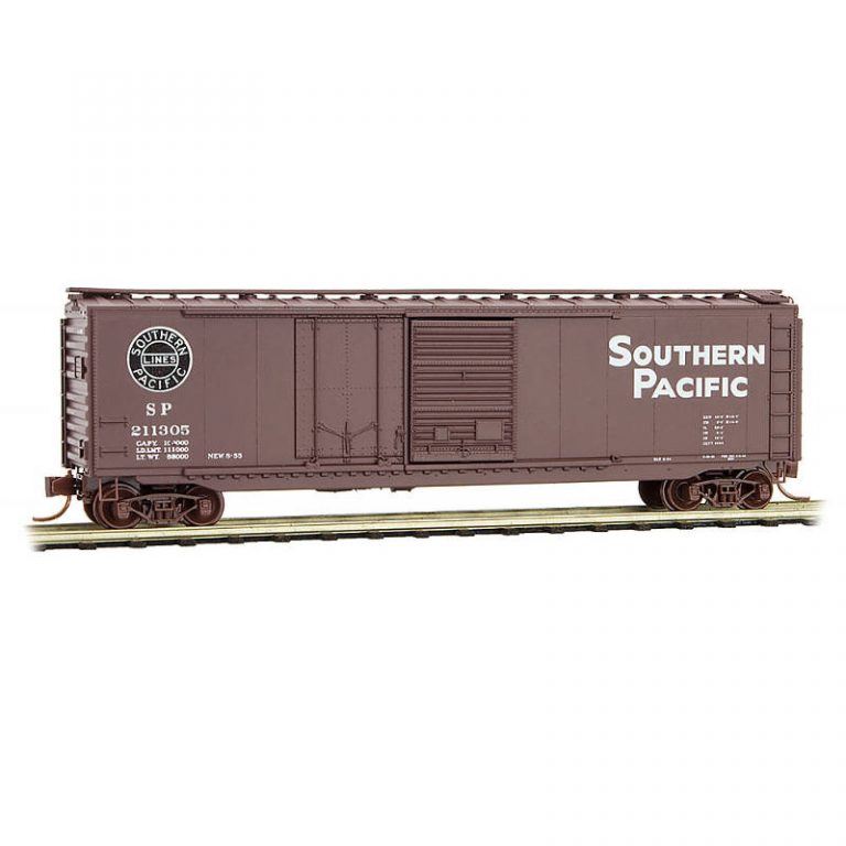 Southern Pacific® RD#: SP 211305