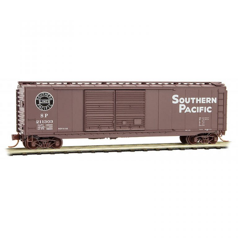 Southern Pacific® RD#: SP 211303