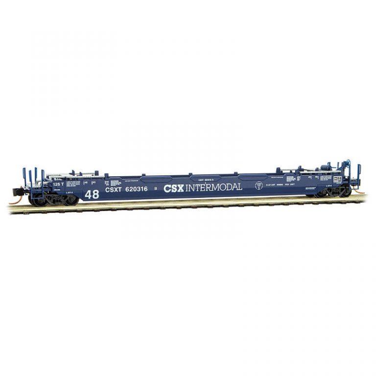CSX® RD#: CSXT 620316B